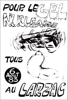 Extr. Autogestion L'alternative PSU, 16 au 23 Juin 1983
